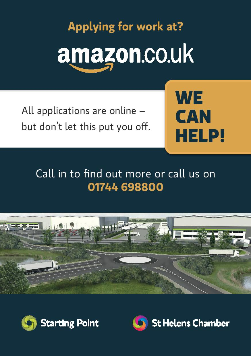 Amazon Com Applicationhelp >> Applying For Work At Amazon Clickworks Can Help You