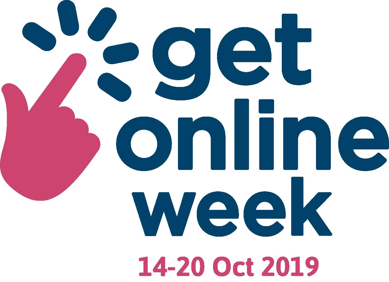 Get Online Week Clickworks St Helens