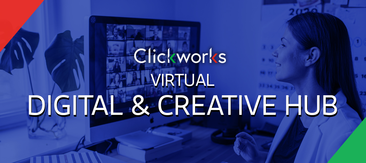 St Helens Chamber, Virtual Digital & Creative Hub Networking Event